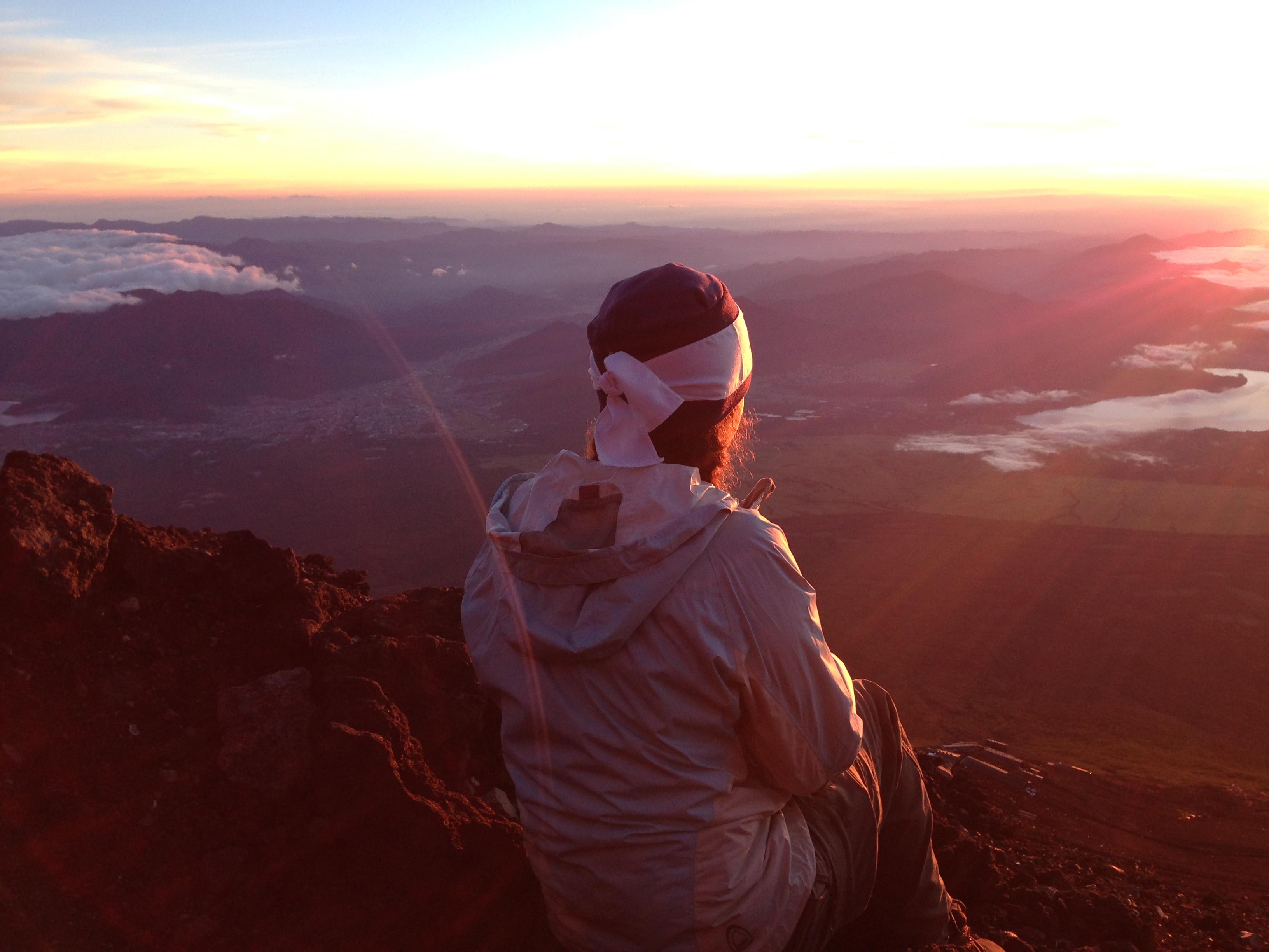 Risultati immagini per see the sunrise